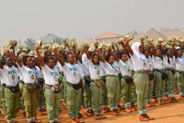 how to calculate NYSC age limit